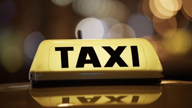 Ellon Taxis