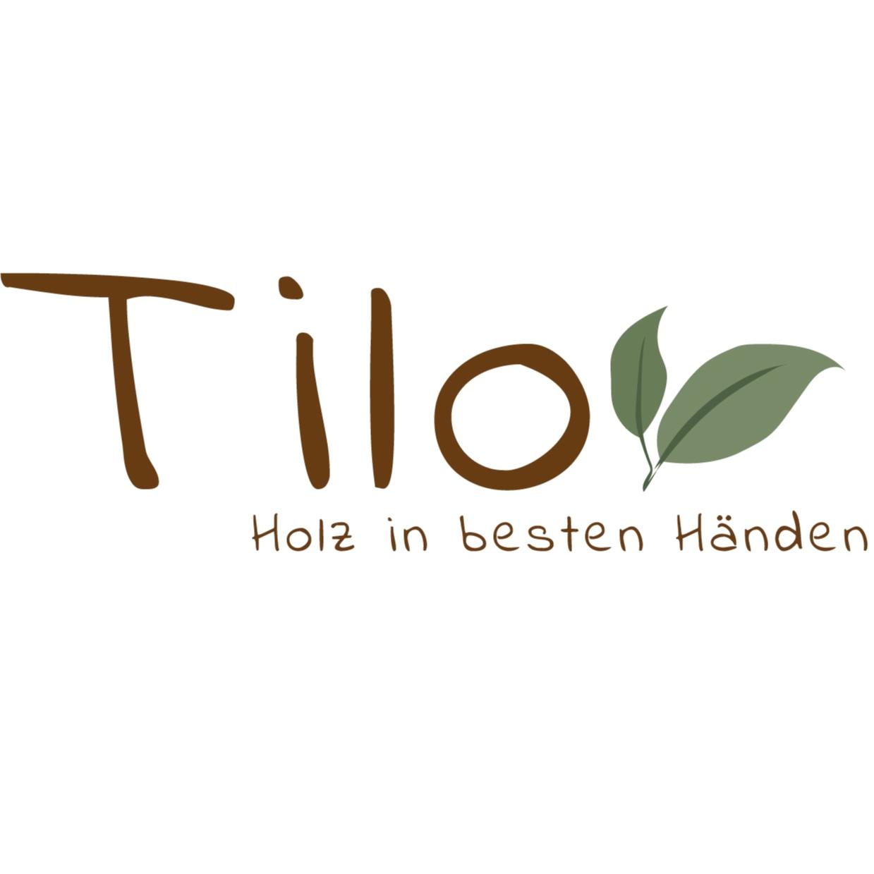 Logo von Tilo Holzmanufaktur