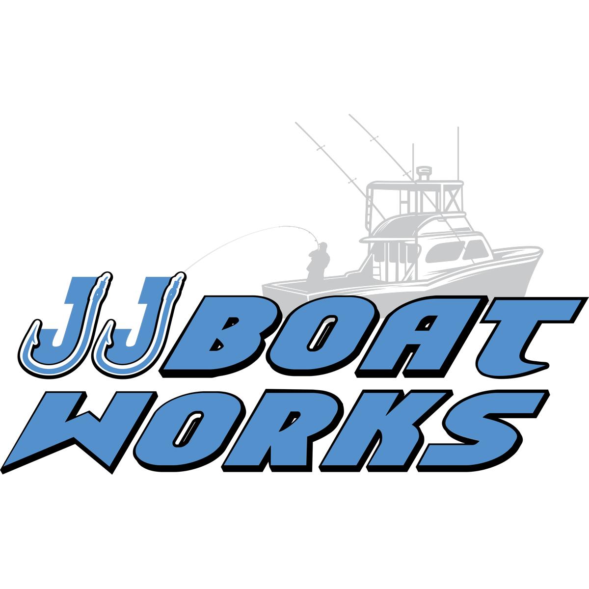JJ Boat Works