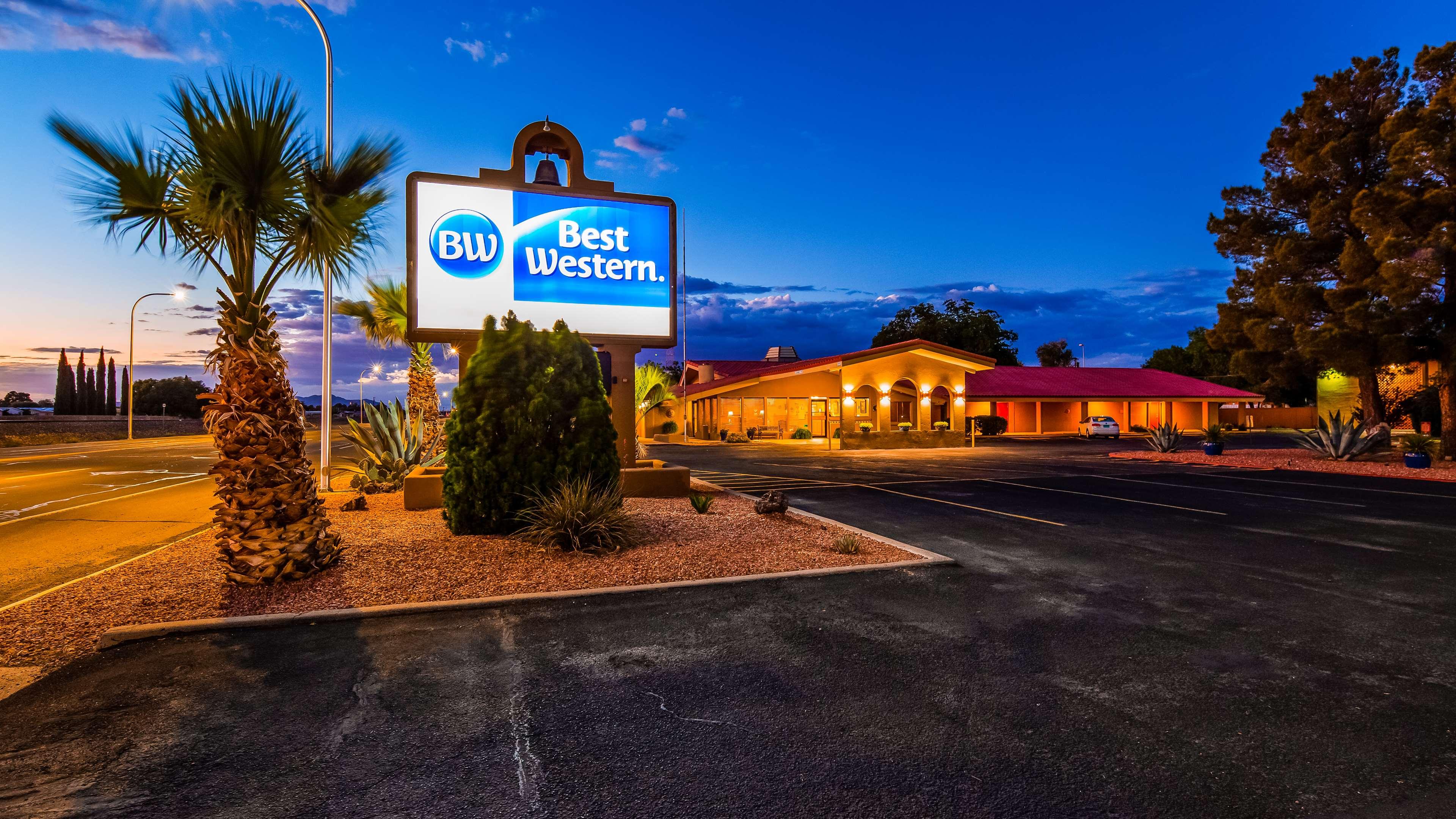 Best Western Mission Inn image 0