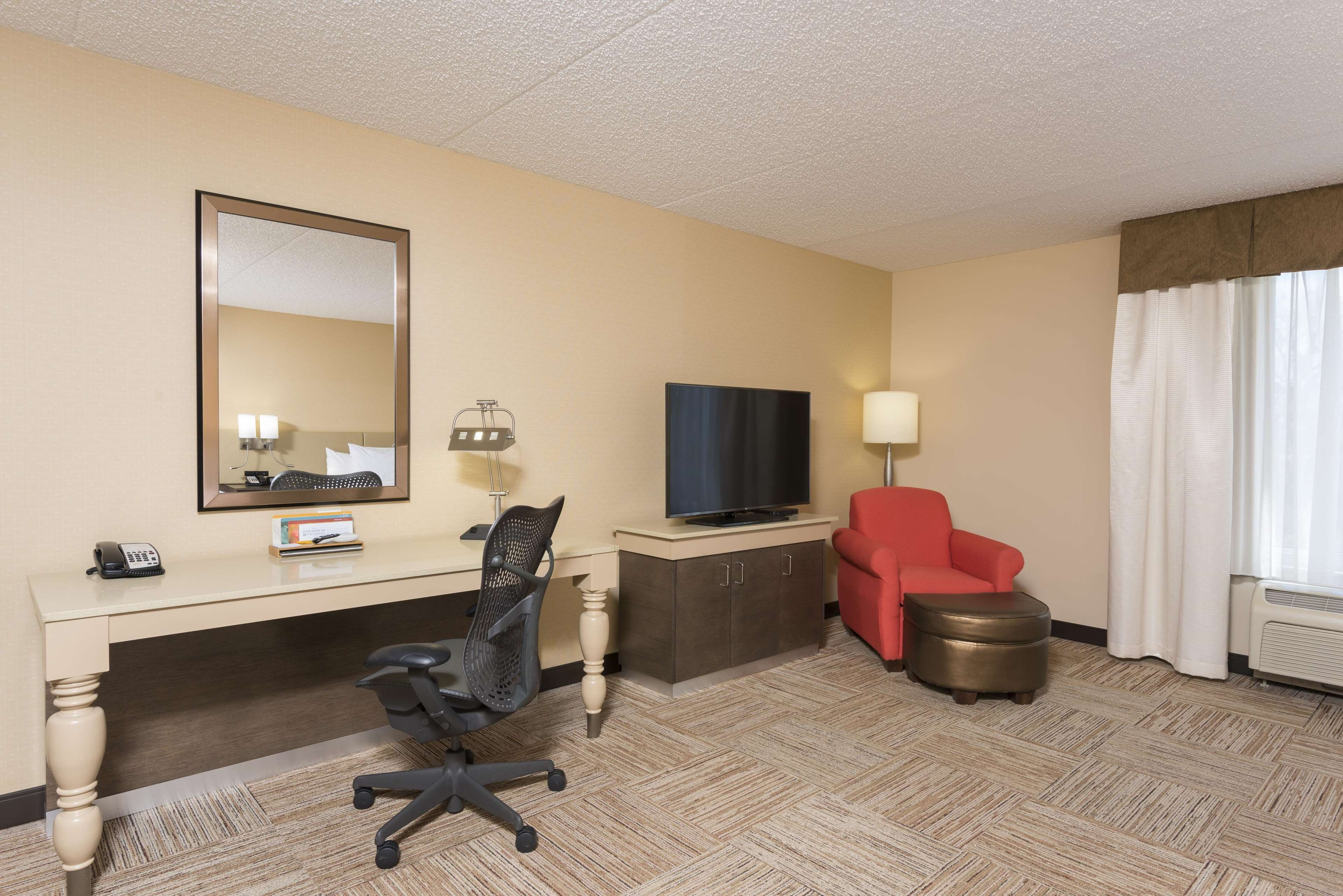 Hilton Garden Inn West Lafayette Wabash Landing image 14