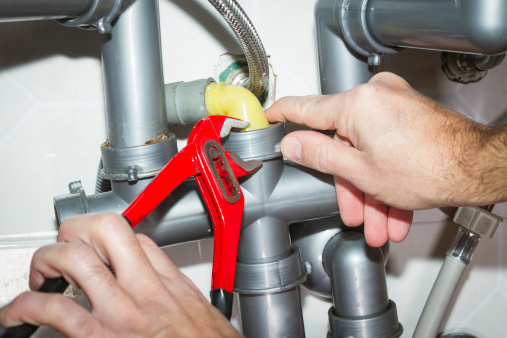 Thompson's Plumbing & Heating image 1