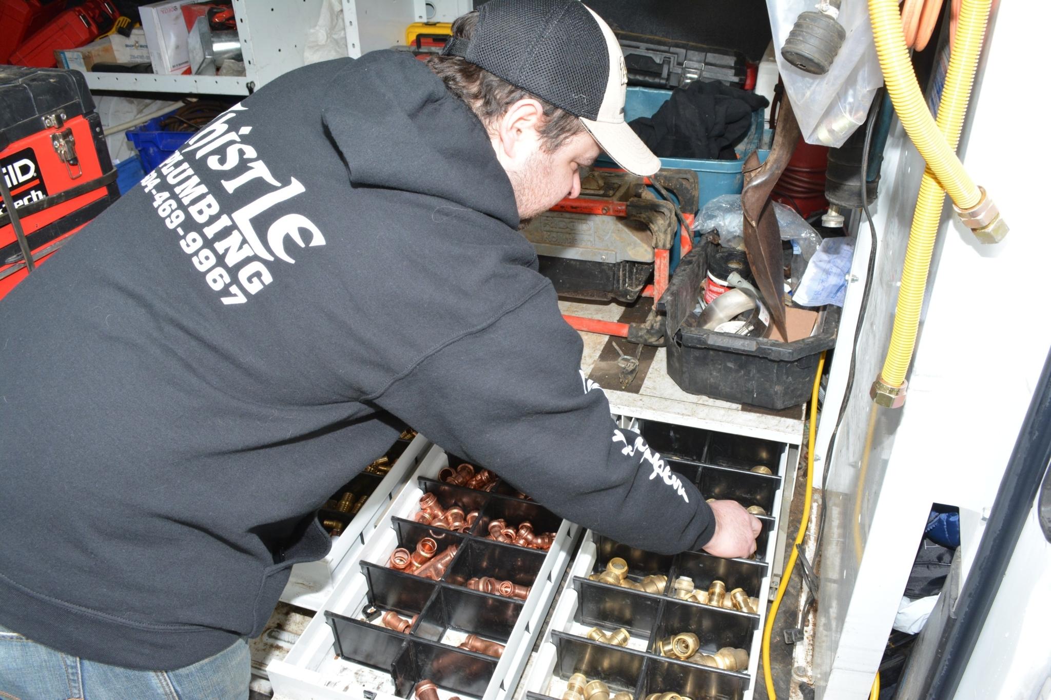 Thistle Plumbing Ltd in Port Coquitlam