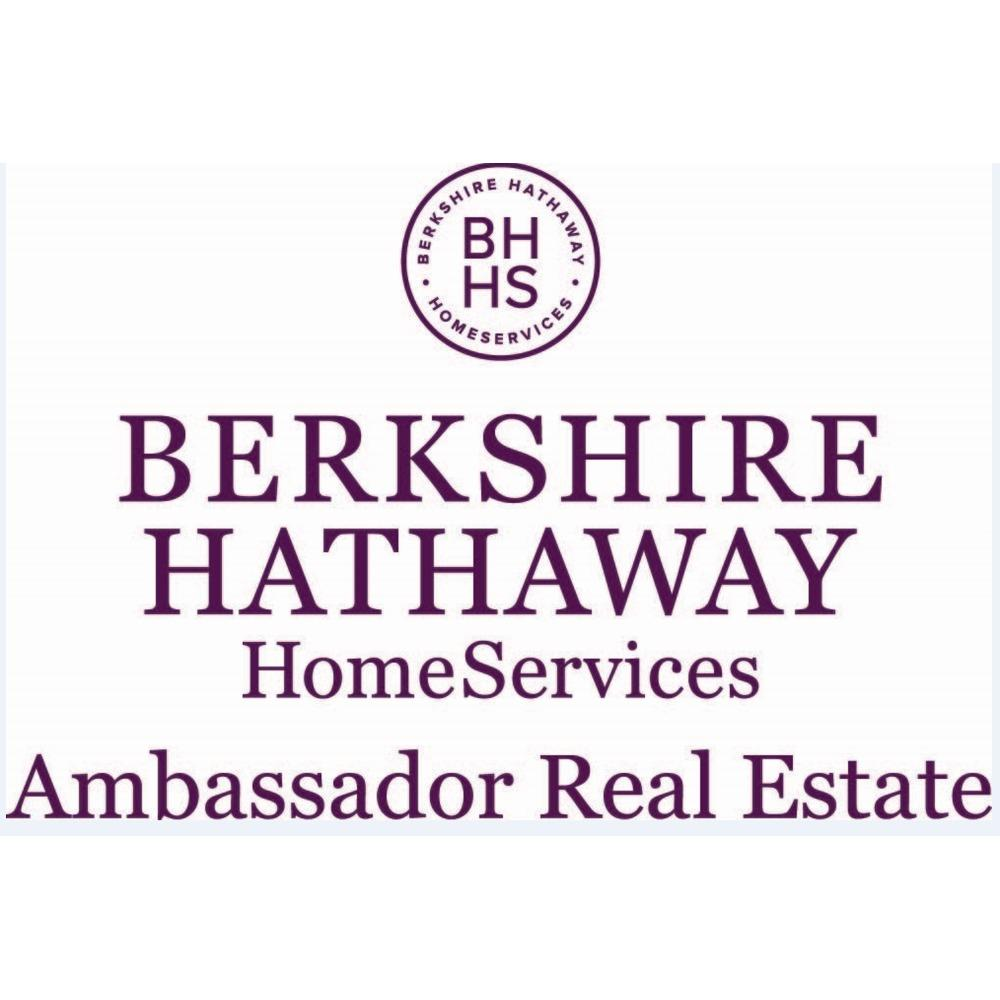 Bill Simmons | Berkshire Hathaway HomeServices Ambassador Real Estate
