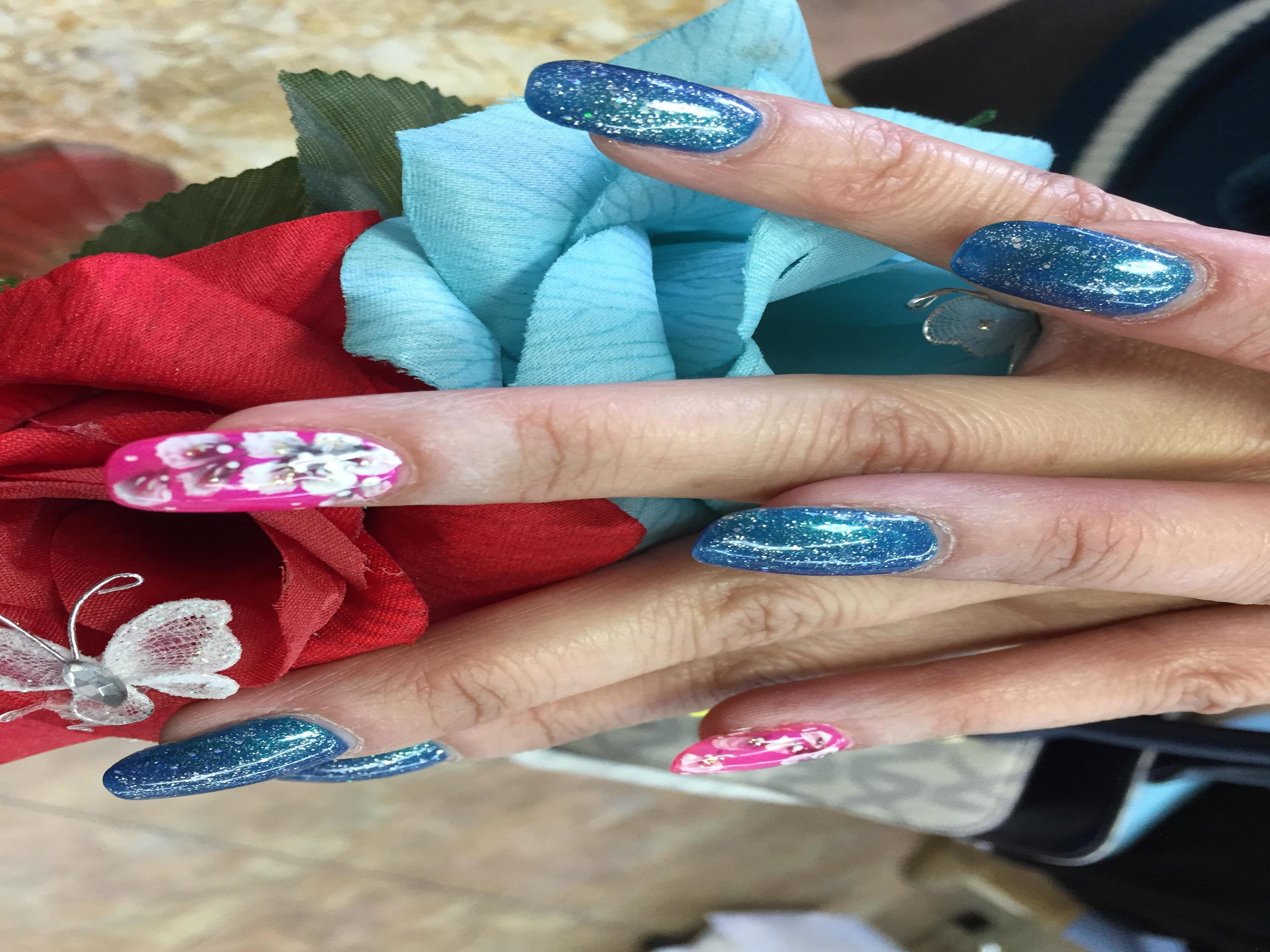 TA Nails & Spa image 10