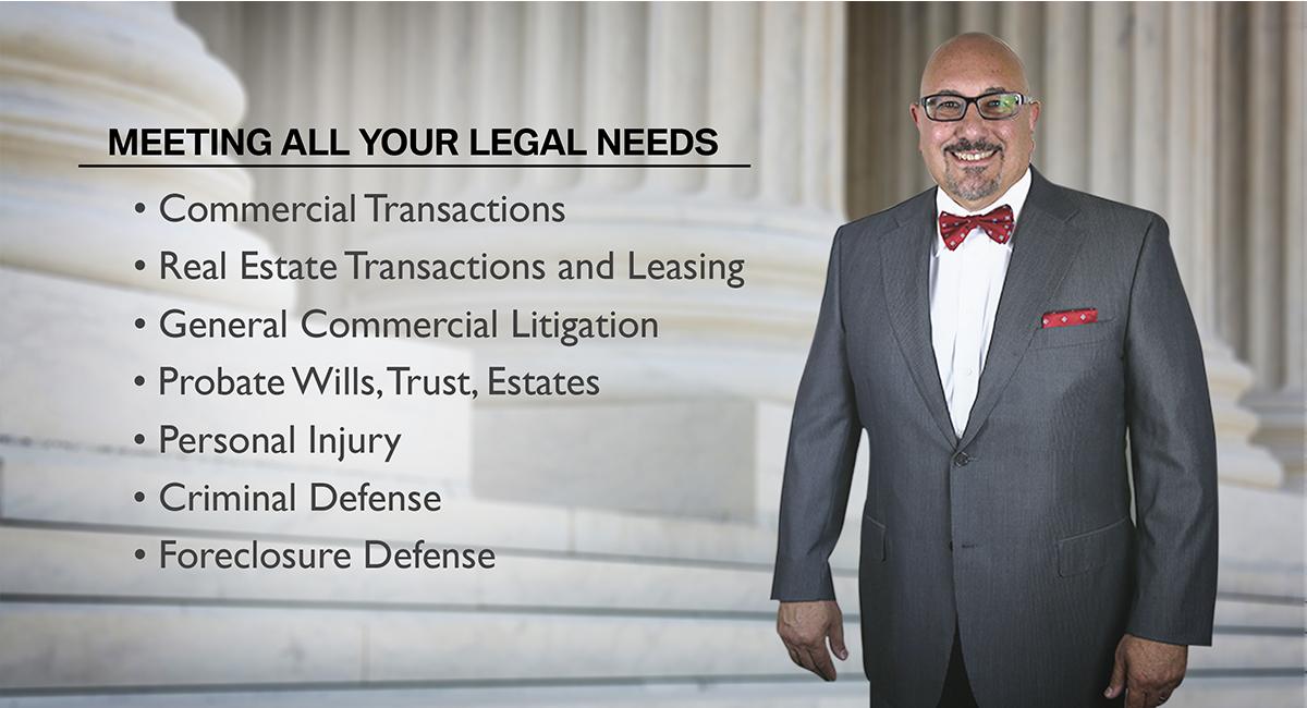 Misiano Law image 0