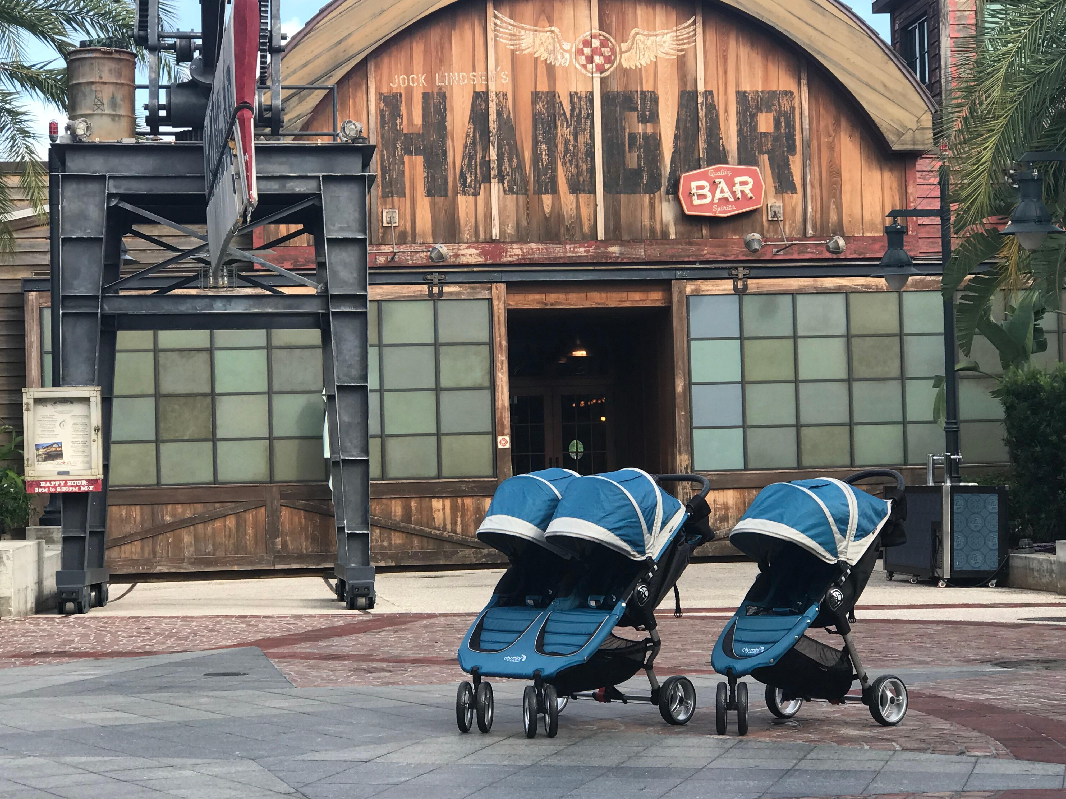 Stroller Rentals Disney image 63