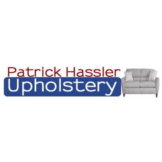 Patrick Hassler Upholstery