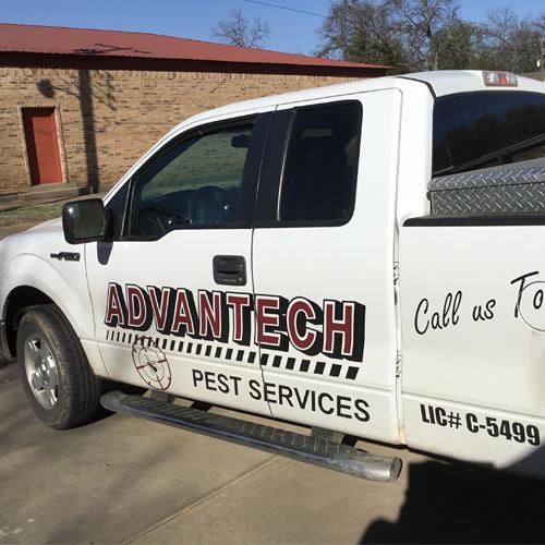 Advantech Pest Services