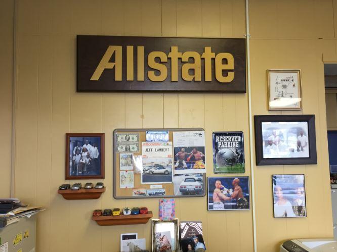 T. Jeff Lambert: Allstate Insurance image 11