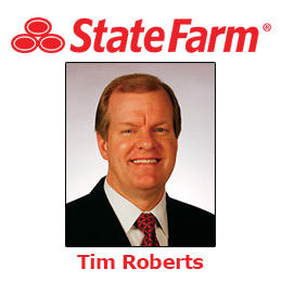 Tim Roberts State Farm Insurance Agency