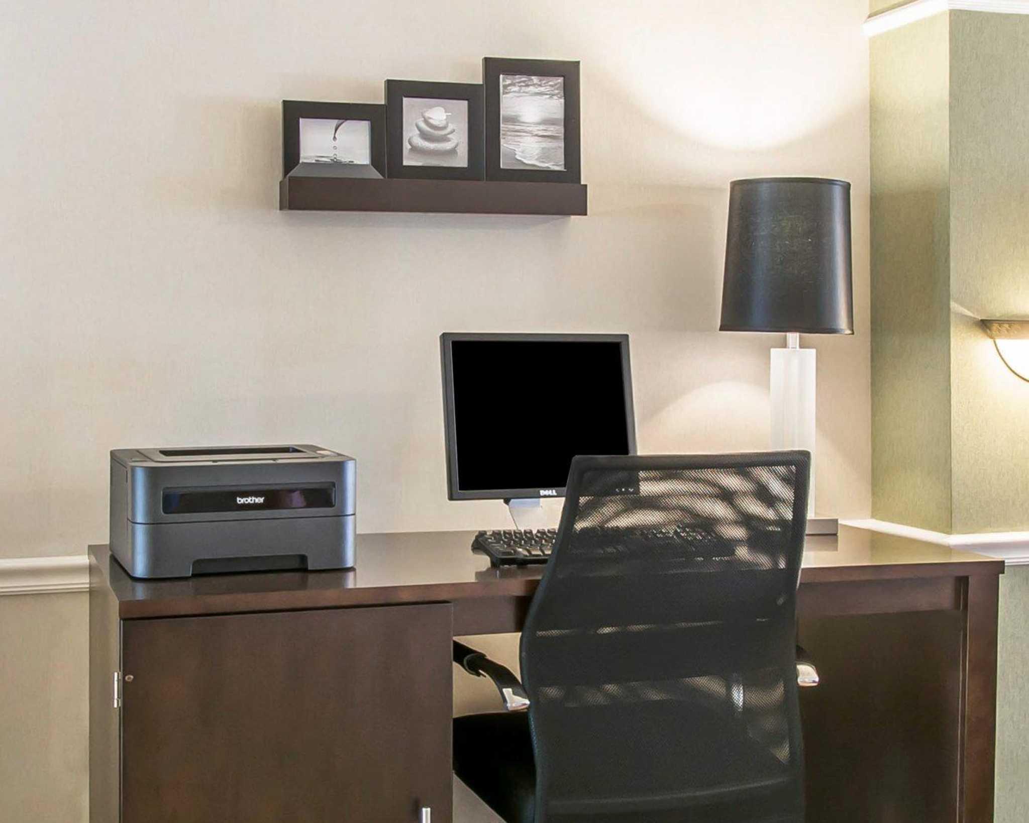 Sleep Inn & Suites image 27