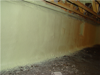 Double R Value Insulation in Lethbridge