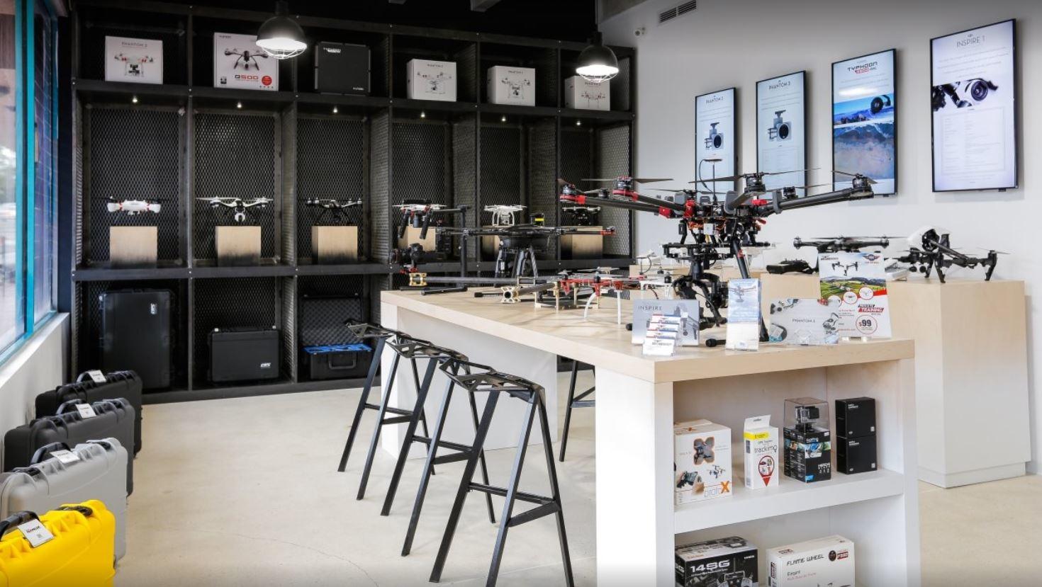 Drone Nerds Hobby Shop Aventura Fl 33180