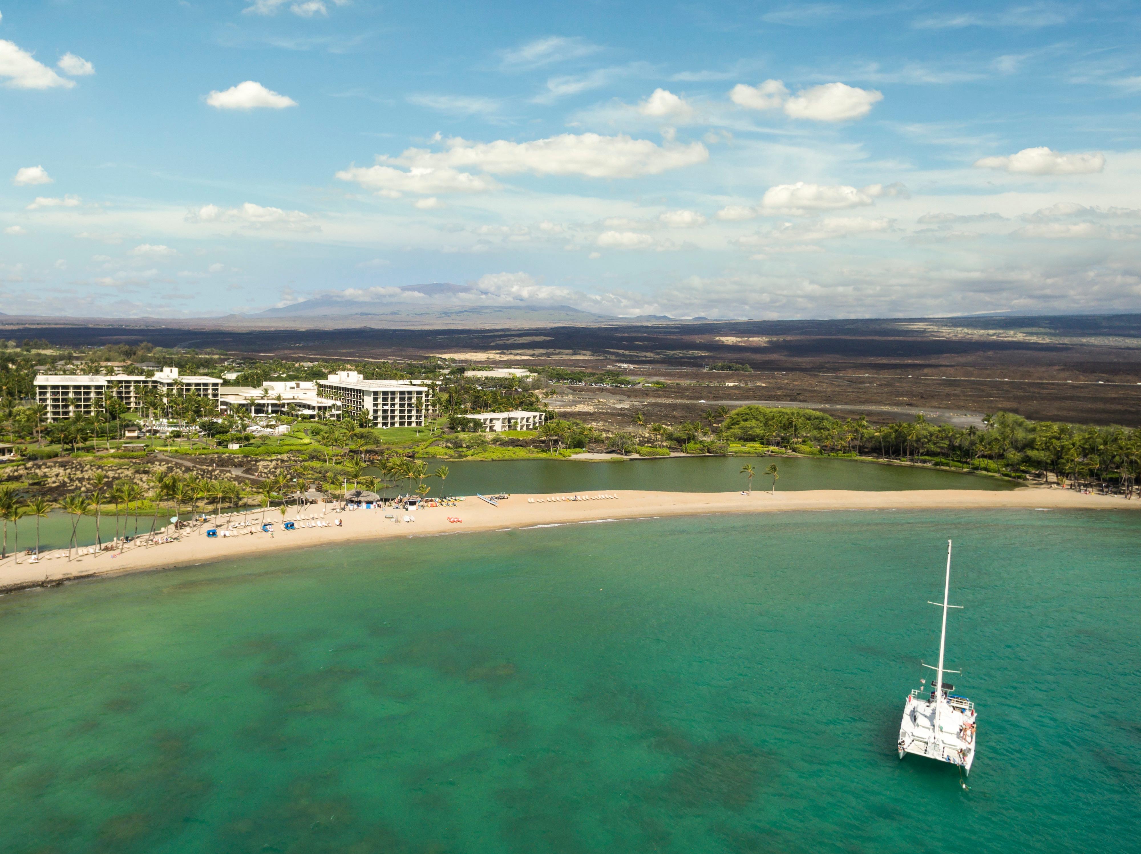 Waikoloa Beach Marriott Resort & Spa image 0