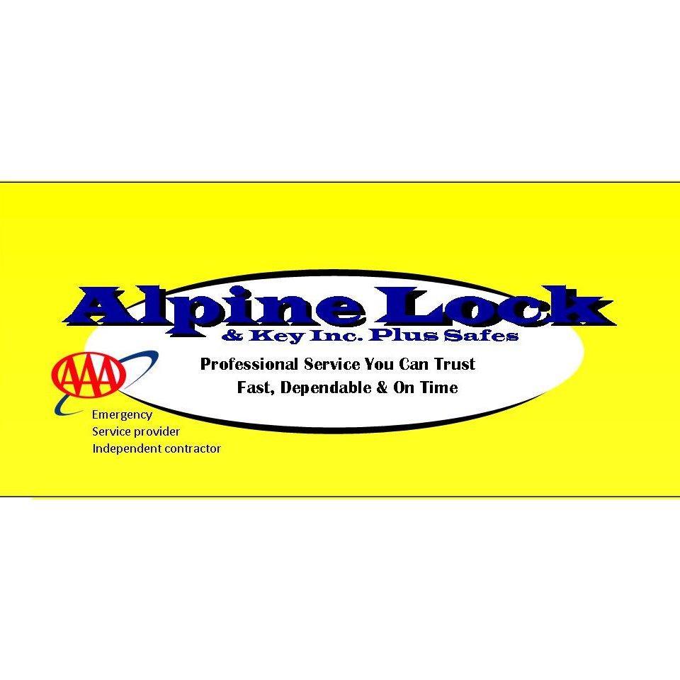 Alpine Lock And Key Inc