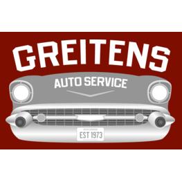 Greitens Auto Service