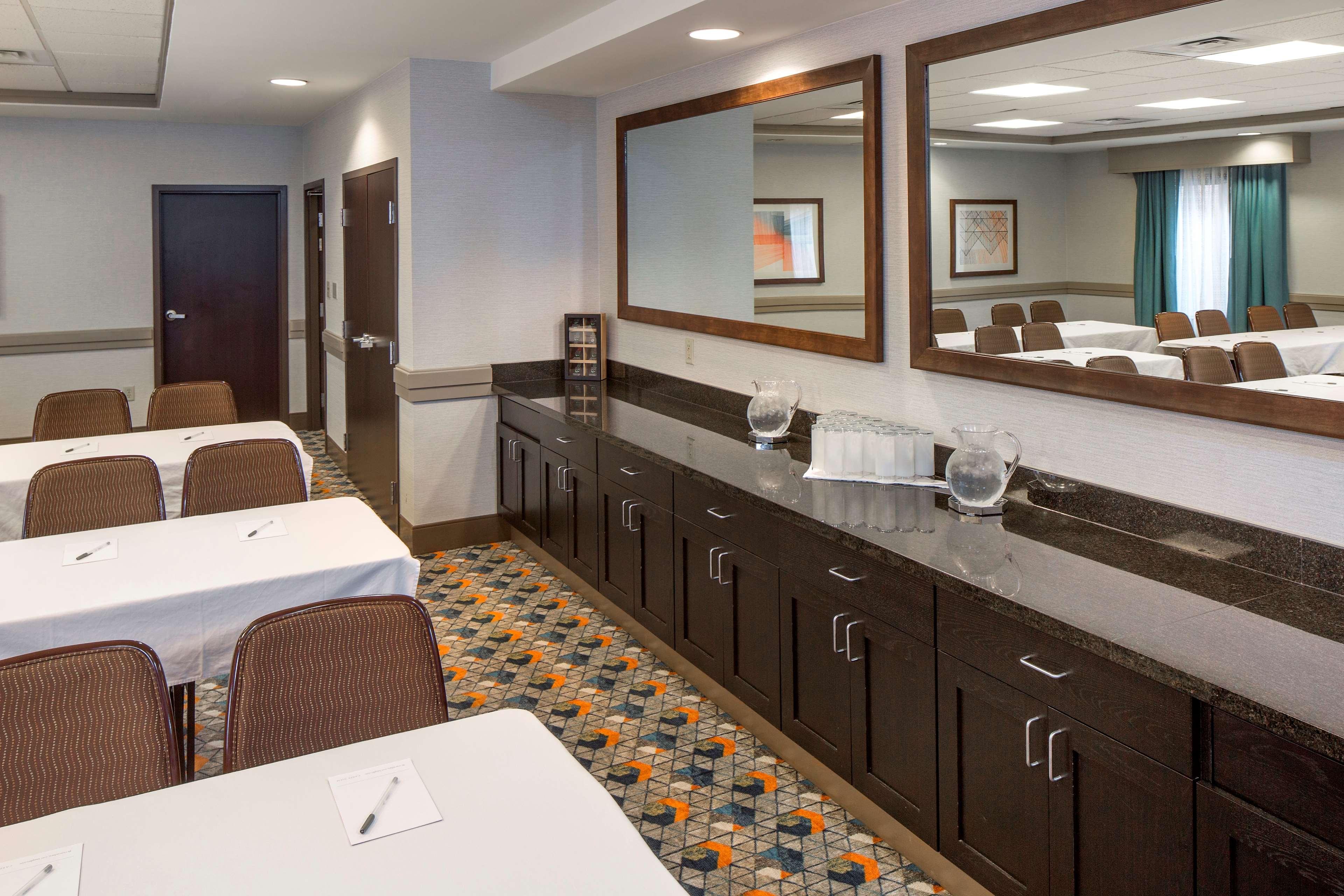 Hampton Inn & Suites Spokane Valley image 36