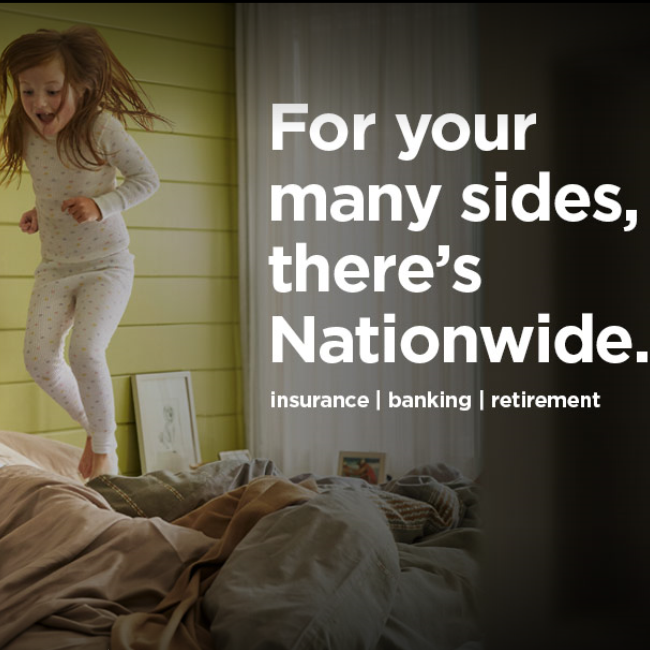 Nationwide Insurance: Thomas E. Nolan - Formerly Nationwide Insurance: Glenn R. Williams