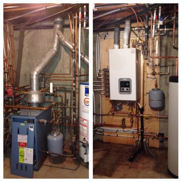 John Sadler Plumbing & Heating