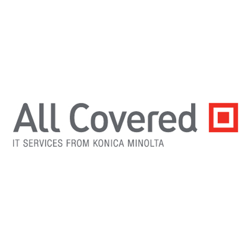 All Covered - Closed
