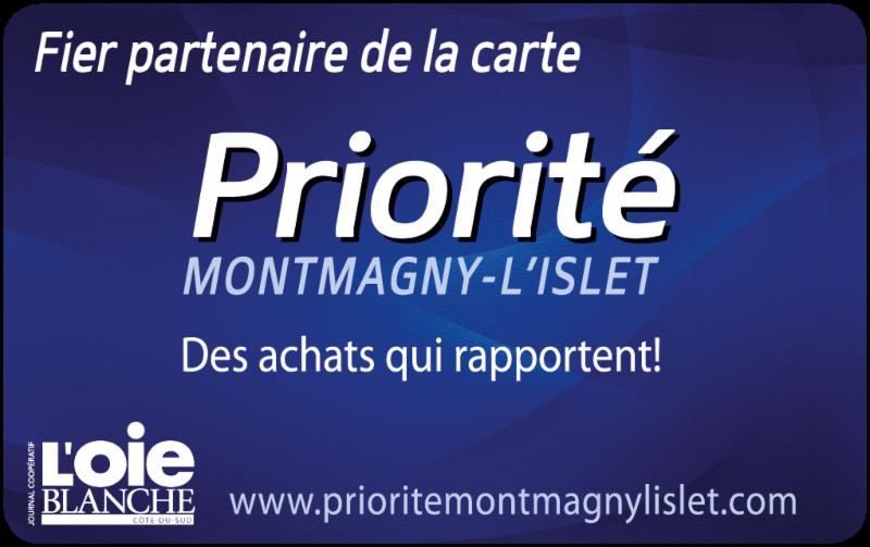 Les Alarmes Clément Pelletier à L'Islet