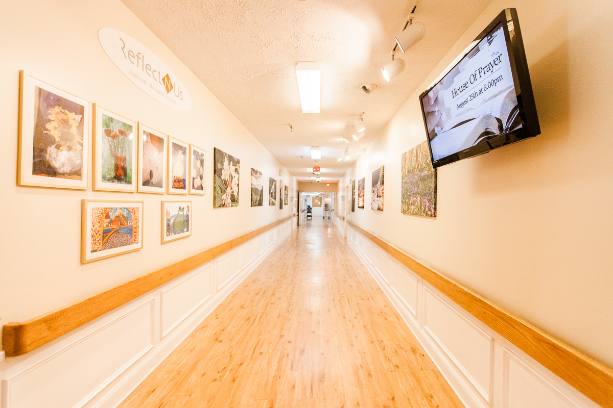 Pigeon Forge Care & Rehabilitation Center image 4