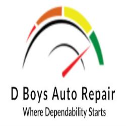 D Boys Auto Repair