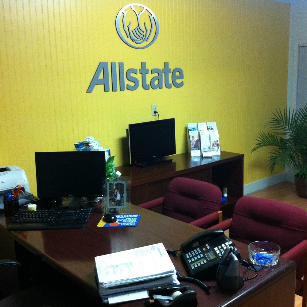 Randy Gaspard: Allstate Insurance