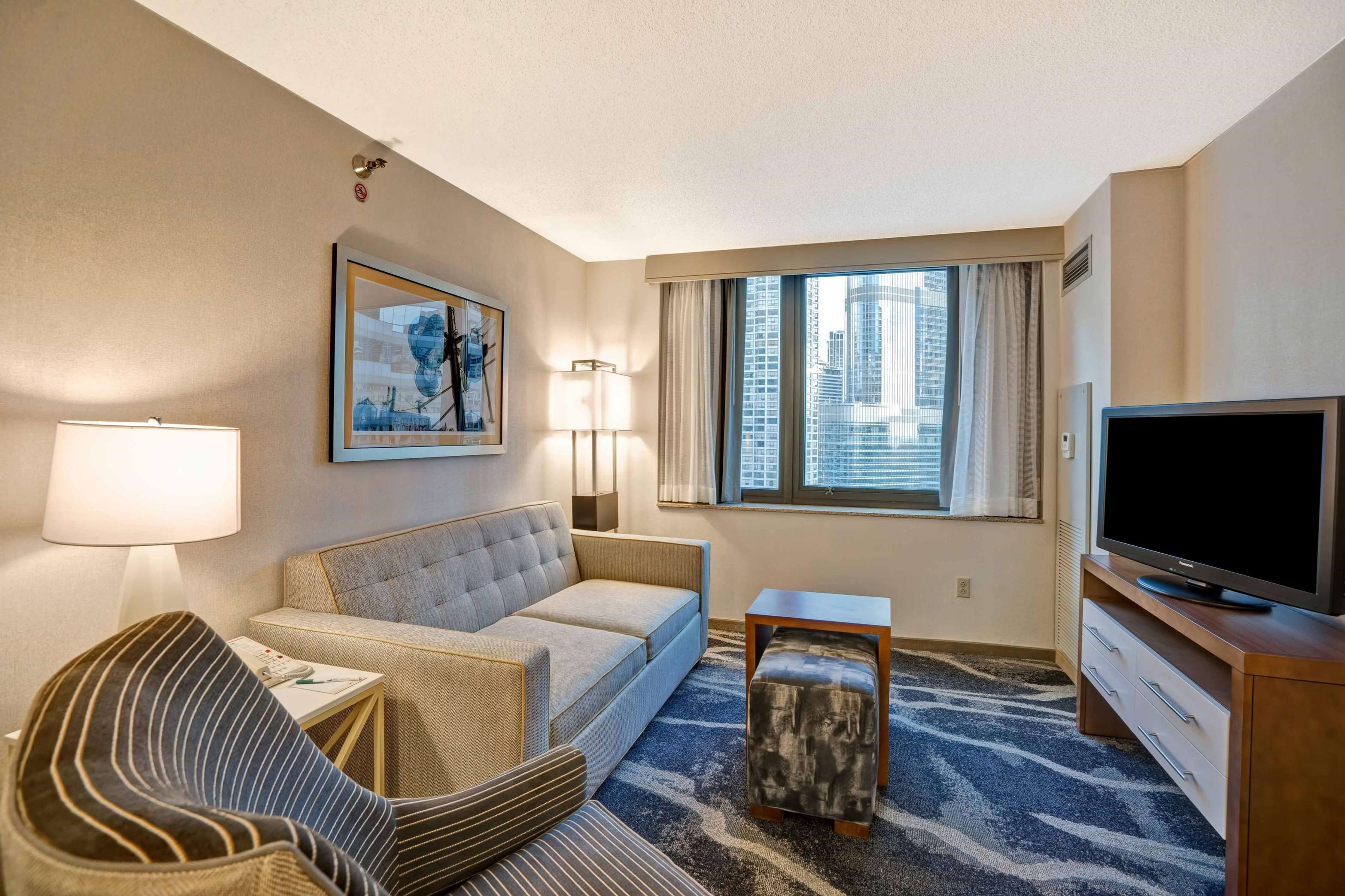 Homewood Suites by Hilton Chicago-Downtown image 33