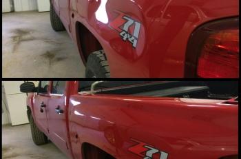 Impact Paintless Dent Repair image 0