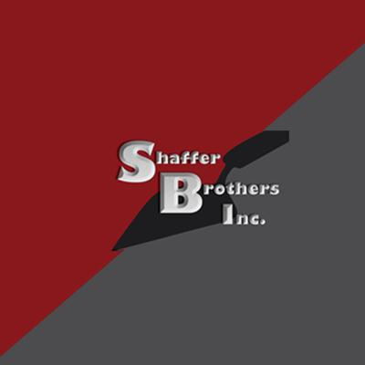 Shaffer Brothers Inc.