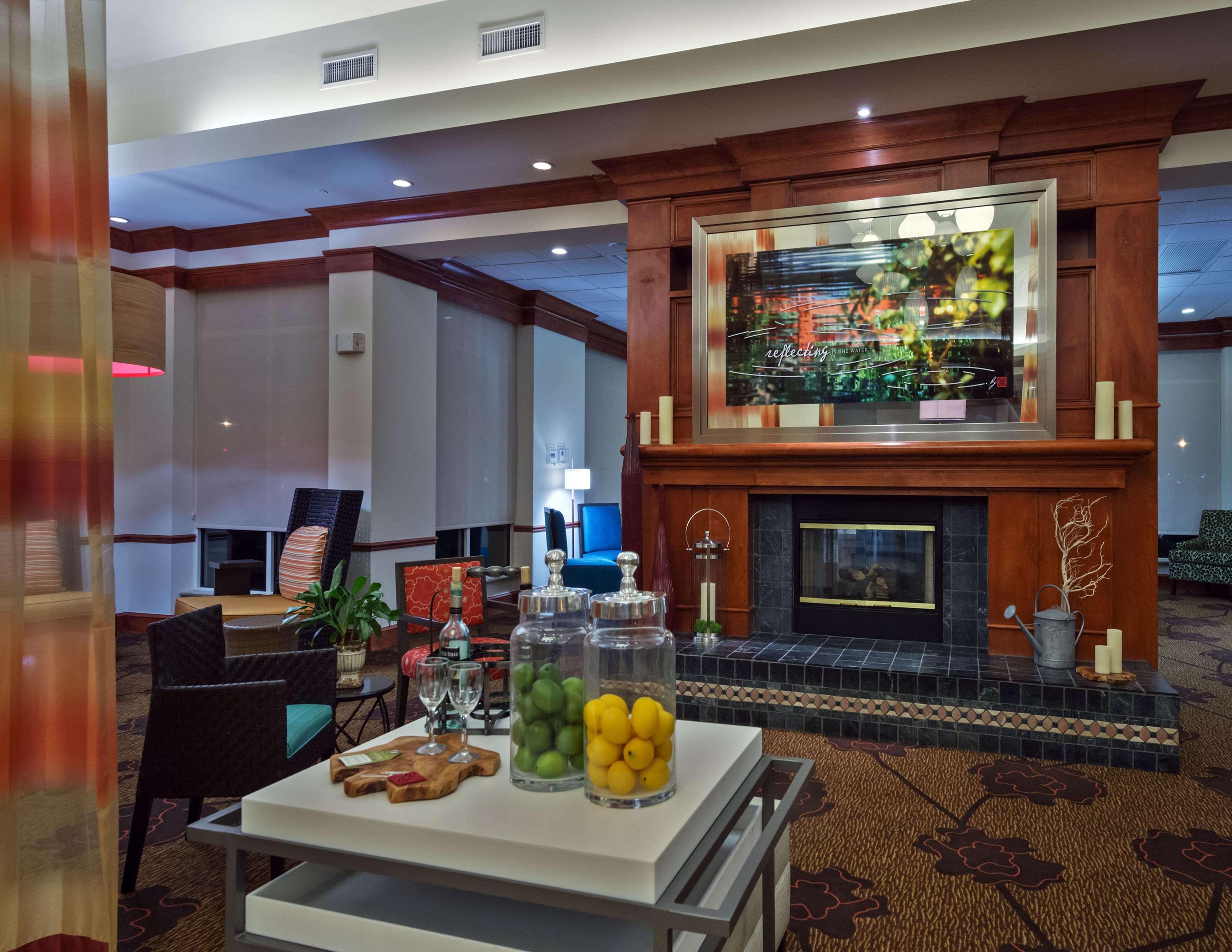Hilton Garden Inn Lafayette/Cajundome image 6