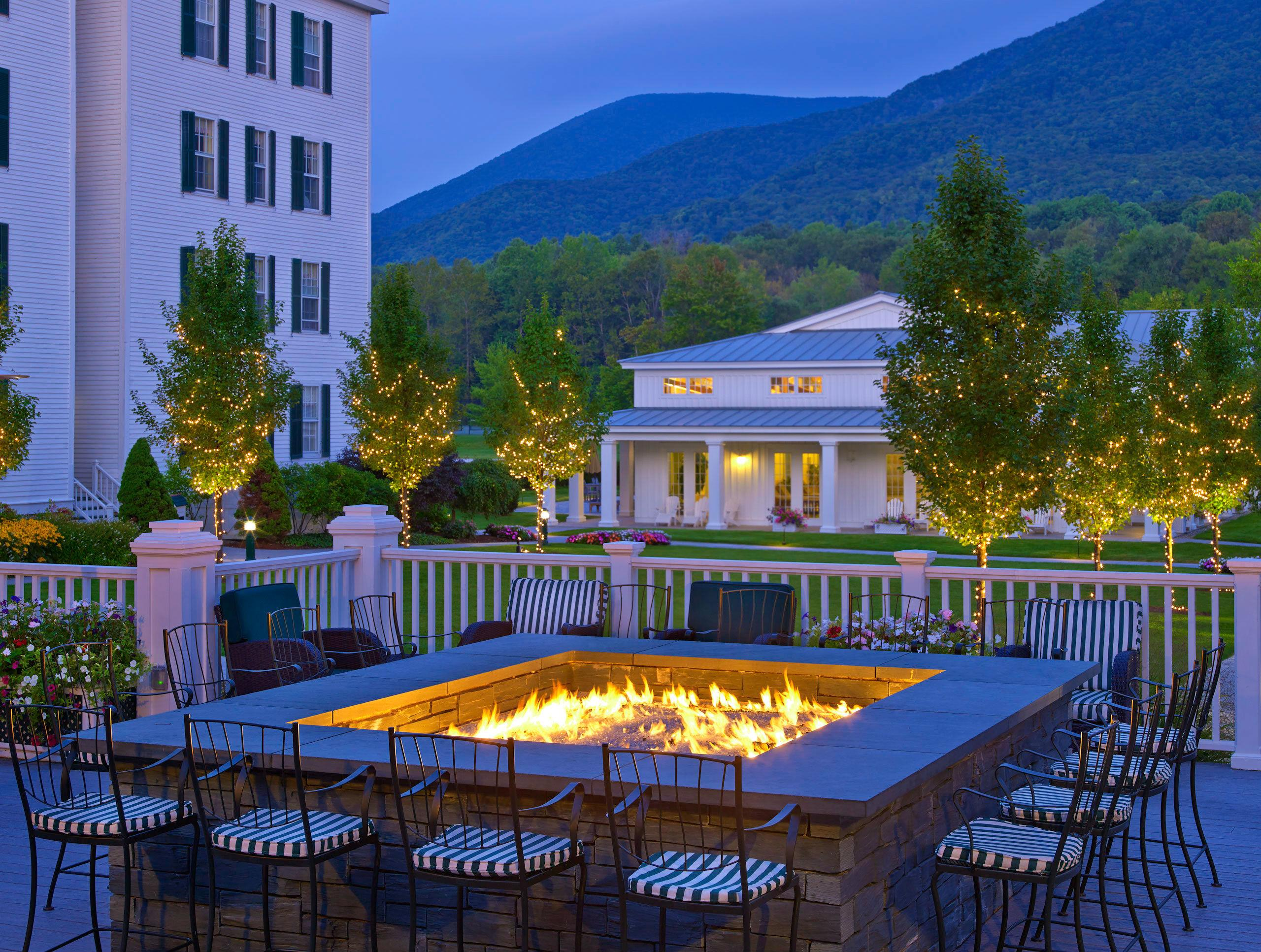 The Equinox, a Luxury Collection Golf Resort & Spa, Vermont image 29