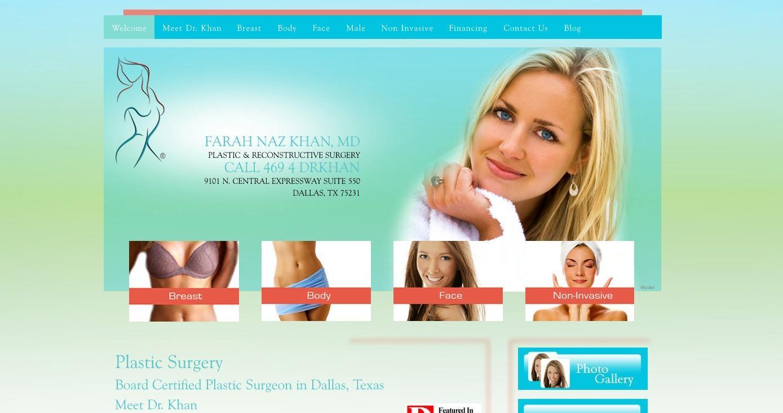 Dr. Farah Naz Khan, MD