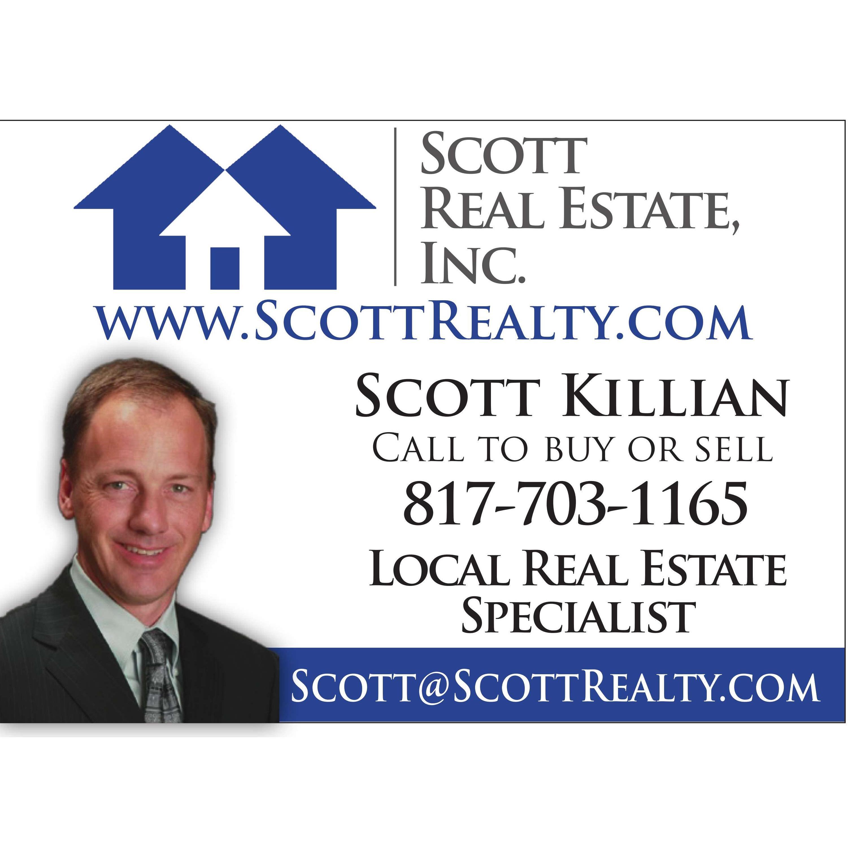 Scott Real Estate Inc.