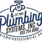 Plumbing Systems, Inc. image 1