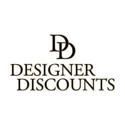 DESIGNER DISCOUNTS