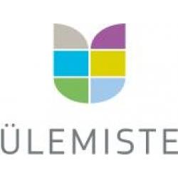 Ülemiste Center OÜ keskus logo
