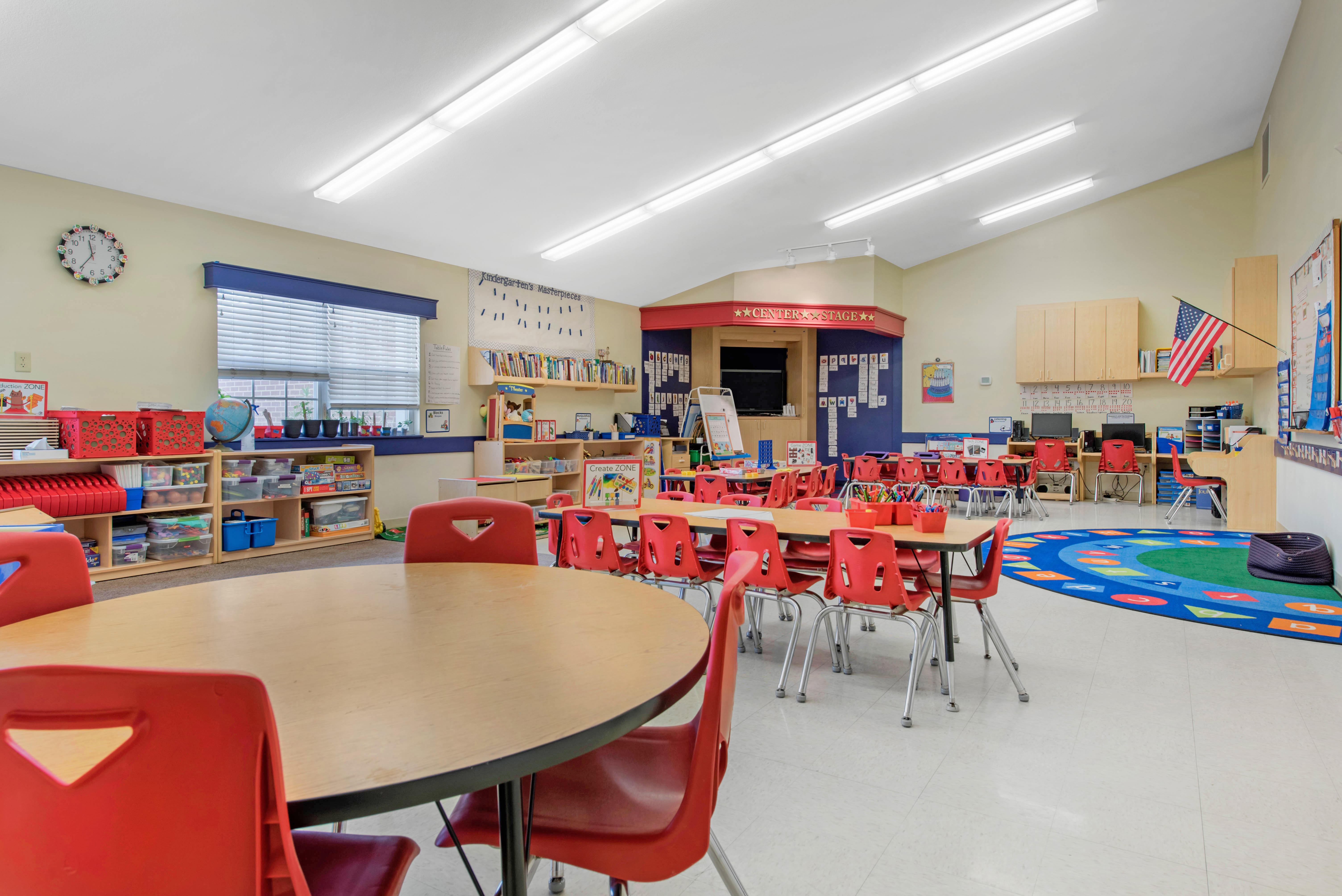 Primrose School at Pinnacle image 4
