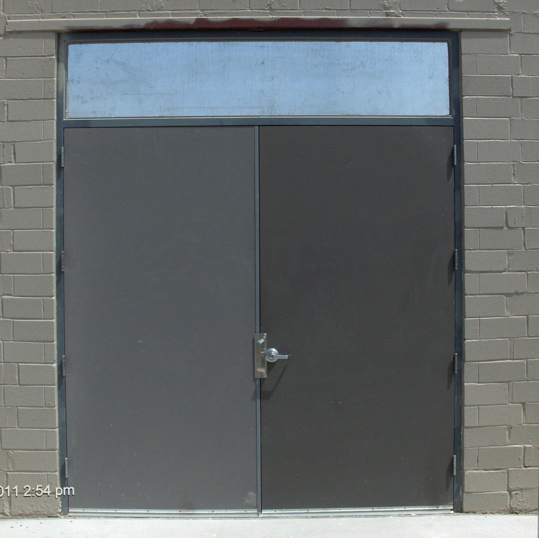 Heights Door Works|Commercial Door Service & Installation image 6