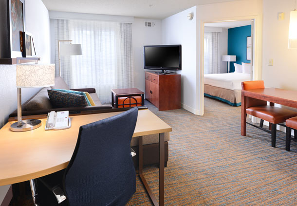 Residence Inn by Marriott Dallas Plano/Legacy image 4