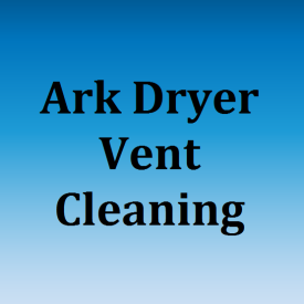 Ark Dryer Vent Cleaning