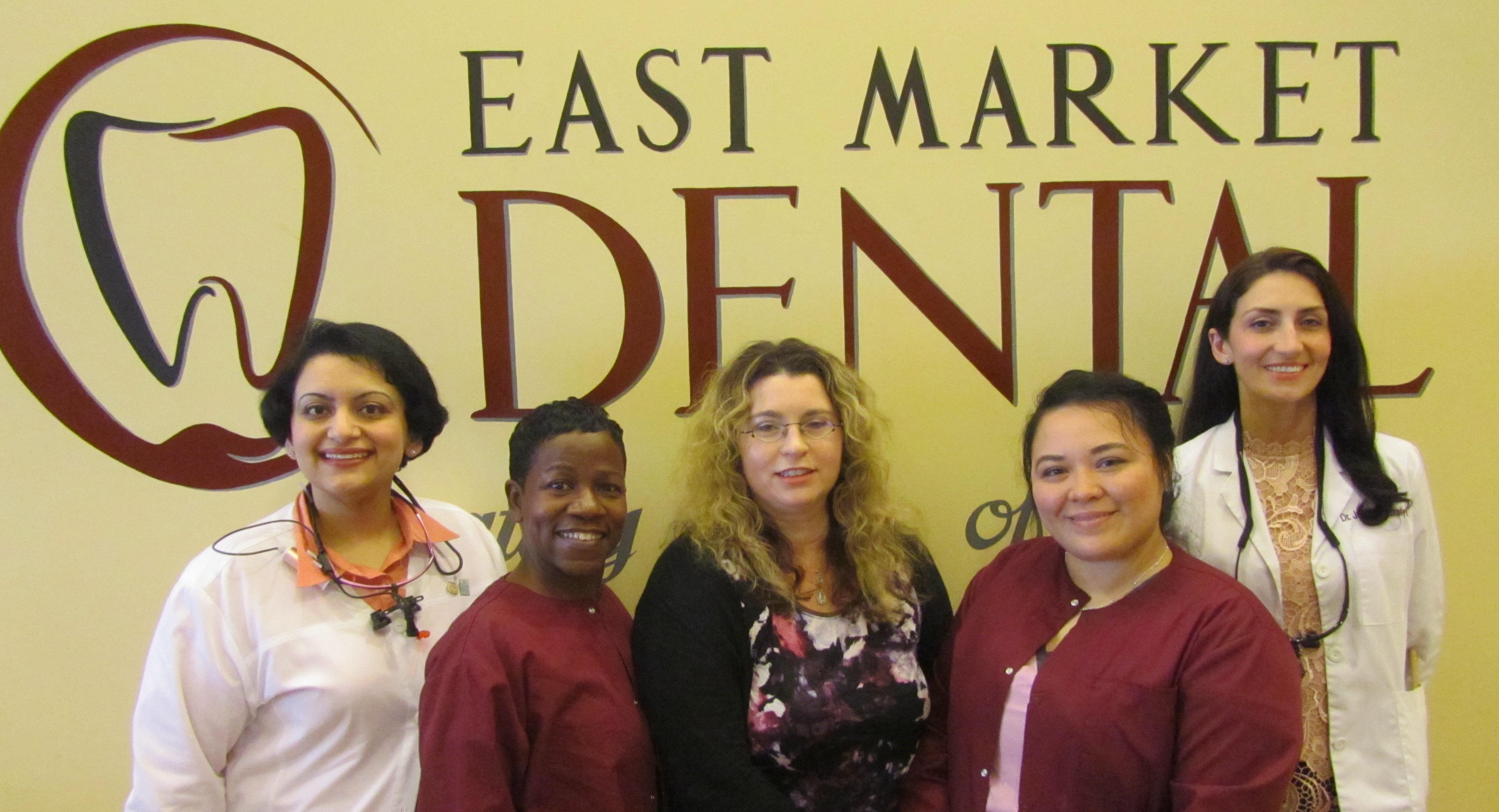 East Market Dental image 10