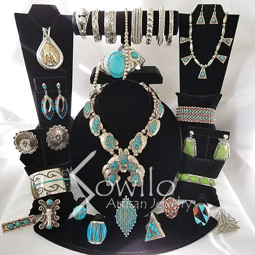 Sowilo Artisan Jewelry image 14