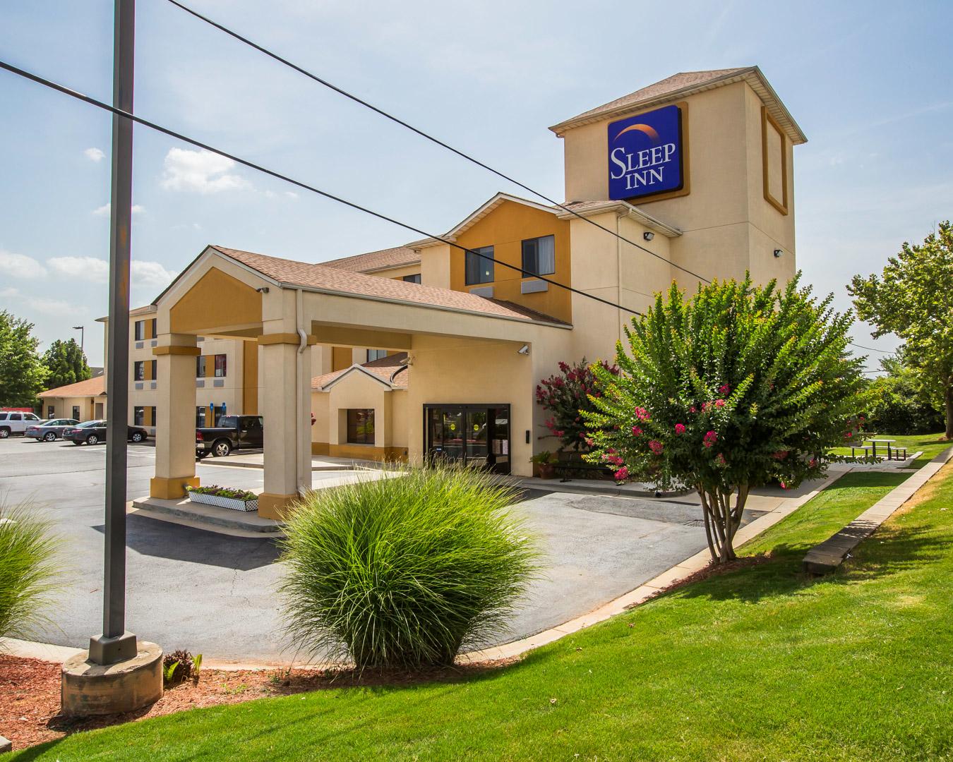 Hotels Near Smyrna De