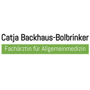 Logo von Catja Backhaus-Bolbrinker Fachärztin für Allgemeinmedizin