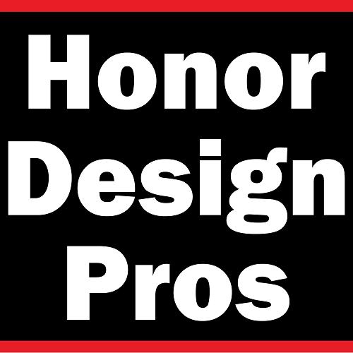 Honor Design Pros