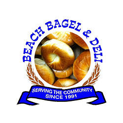 Beach Bagel & Deli