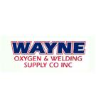 Wayne Oxygen & Welding Supply Co Inc